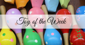 Toy of the Week