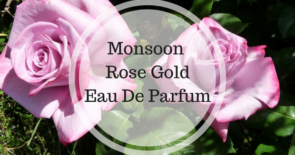 Monsoon Rose GoldEau De Parfum