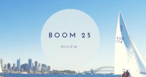 Boom 25