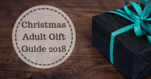 Christmas Adult Gift Guide 2018